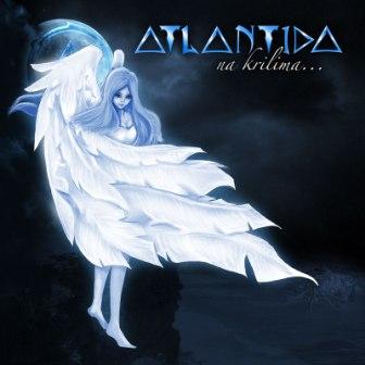 Atlantida na krilima